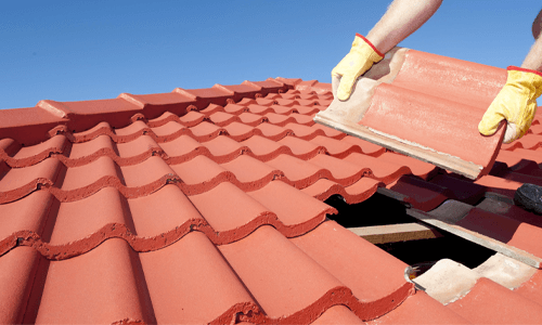 Professional roofing services in Gosport and Fareham