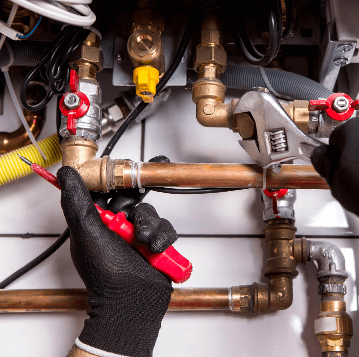 Professional gas services in Gosport and Fareham