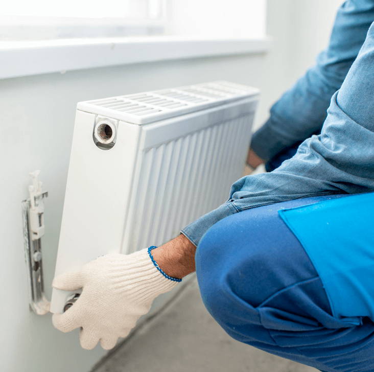 SC Plumbers Heating systems
